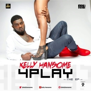 4Play (The EP) BY Kelly Hansome